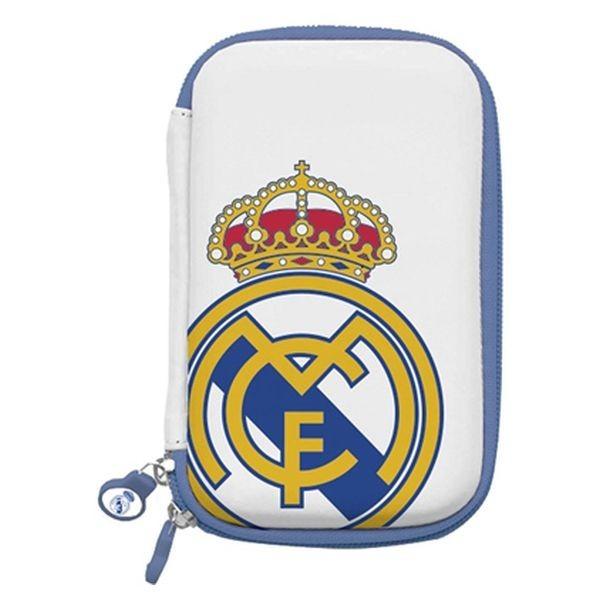 """Festplattenhülle Real Madrid C.F. RMDDP001 3,5"""""""