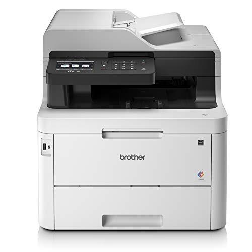 Multifunktionsdrucker Brother MFC-L3770CDW WIFI FAX