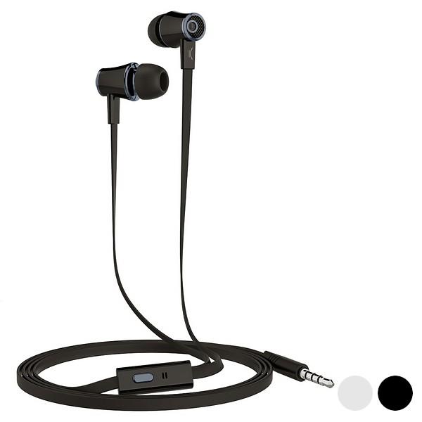 Kopfhörer mit Mikrofon Go & Play Small 3 3.5 mm