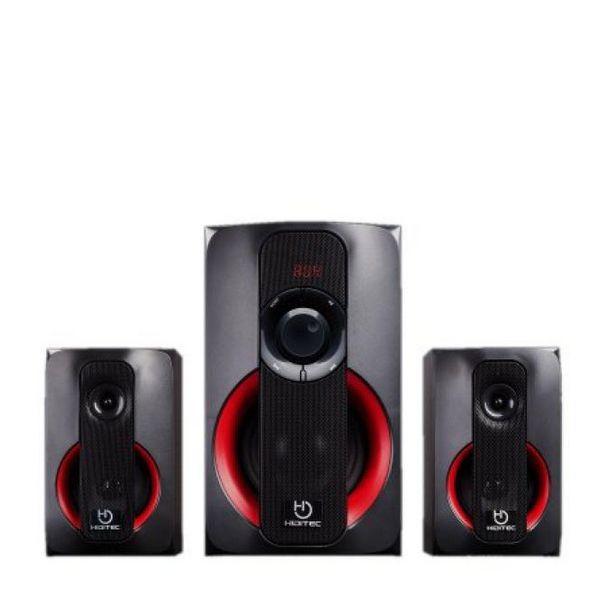Lautsprecher Hiditec SPK010000 40W Bluetooth