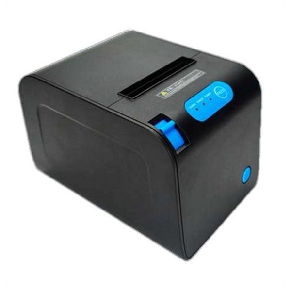 Thermodrucker VivaPos IDRO83P8D USB/RS232/LAN 1 x RJ11