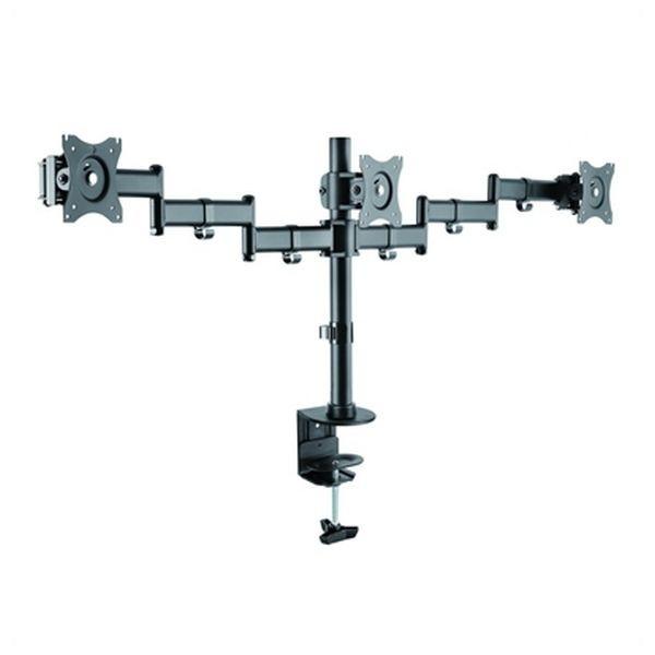 "TV Desk-Halterung TooQ DB1327TN-B 13""-27"" 8 kg Schwarz"