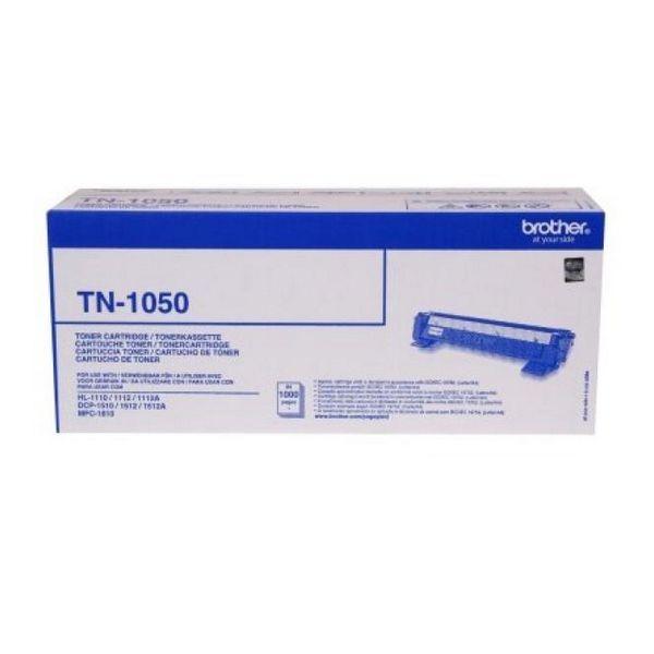 Original Toner Brother TN1050 Schwarz