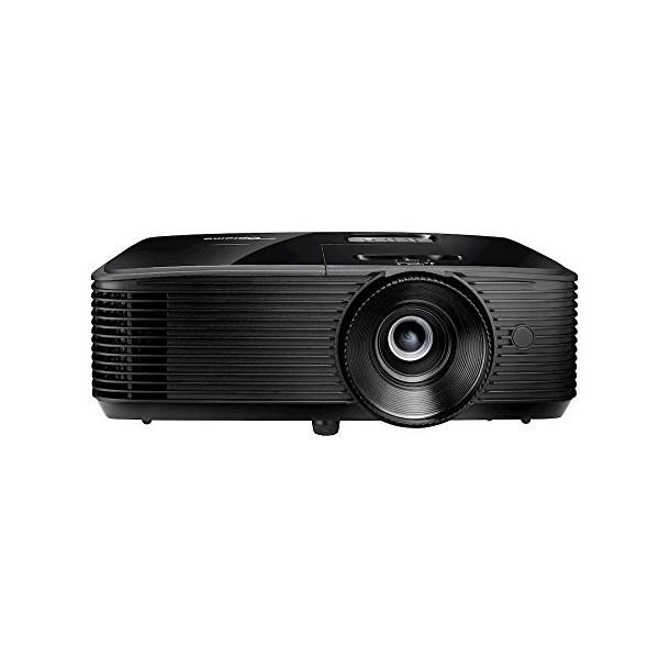 Projektor Optoma DX318E 3600 Lm 225 W 3D Schwarz