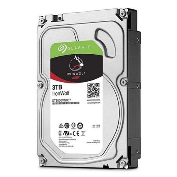 """Festplatte Seagate ST3000VN007 3 TB 3.5"""""""