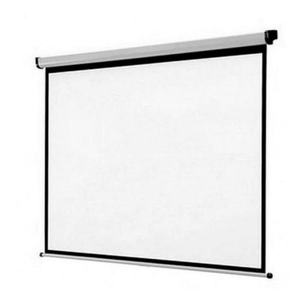 Projektions-Wandbildschirm iggual PSIMS200 (200 x 200 cm)