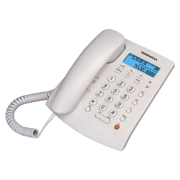 Festnetztelefon Daewoo DTC-310