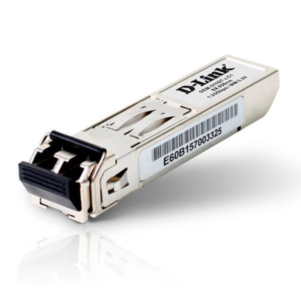 Optikmodul SFP LC D-Link DEM-311GT