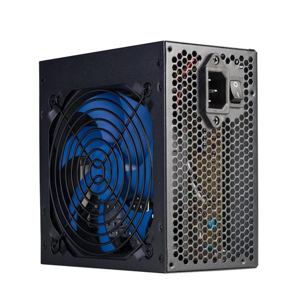 Stromquelle Hiditec PS00130001 ATX 500W