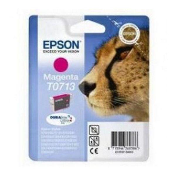 Original Tintenpatrone Epson C13T071340 Magenta