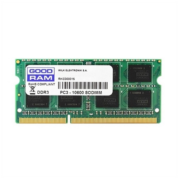RAM Speicher GoodRam GR1600S3V64L11 8 GB DDR3