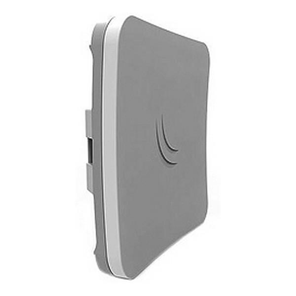 Schnittstelle Mikrotik RBSXTsq5nD 5 GHz 16 dBi Weiß