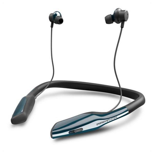 Sport-Headset mit Mikrofon Energy Sistem Neckband Travel 8 Bluetooth Schwarz
