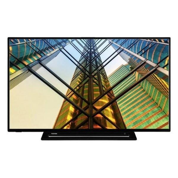 """Smart TV Toshiba 58UL3063DG 58"""" 4K Ultra HD DLED WiFi Schwarz"""
