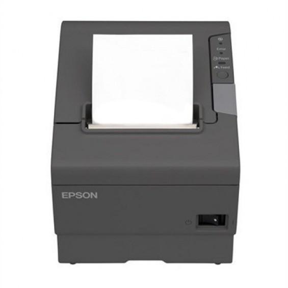 Thermodrucker Epson TM-T88VI 180 DPI