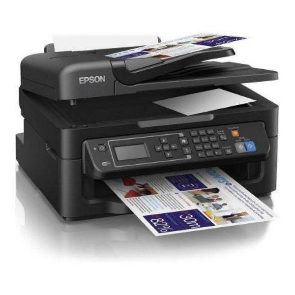 Multifunktionsdrucker Epson WorkForce C11CE36402 Wifi Fax