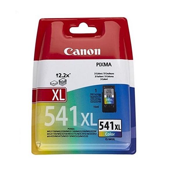 Original Tintenpatrone Canon CL-541XL MG2250/MX395 Dreifarbig