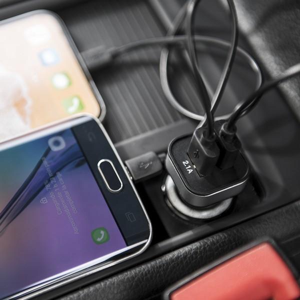 Set mobiler Accessoires fürs Auto (2 pcs) 145968