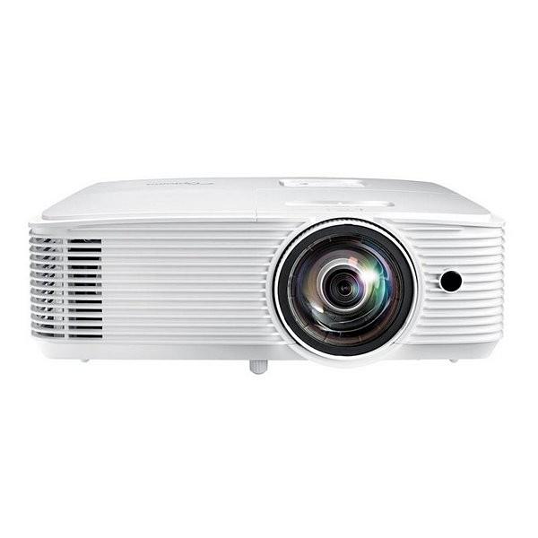 Projektor Optoma W308STe 3600 Lm WXGA HDMI Weiß