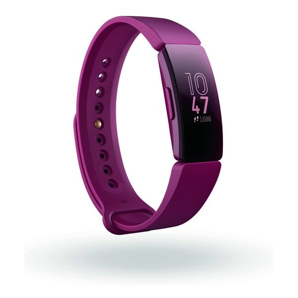 Activity-Armband Fitbit Inspire OLED Bluetooth 4.0