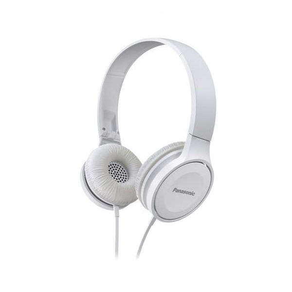 Kopfhörer Panasonic RP-HF100E-W Weiß