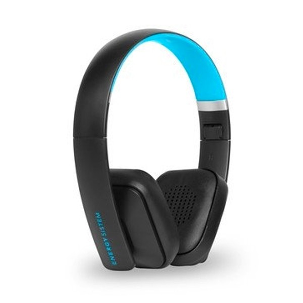 Bluetooth Kopfhörer mit Mikrofon Energy Sistem BT2 396894 Türkis