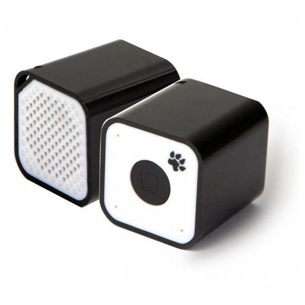 Bluetooth-Lautsprecher CATKIL CTK041 2W Schwarz