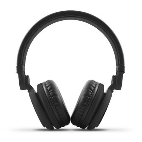 Kopfhörer mit Mikrofon Energy Sistem DJ2 425877 Schwarztypen