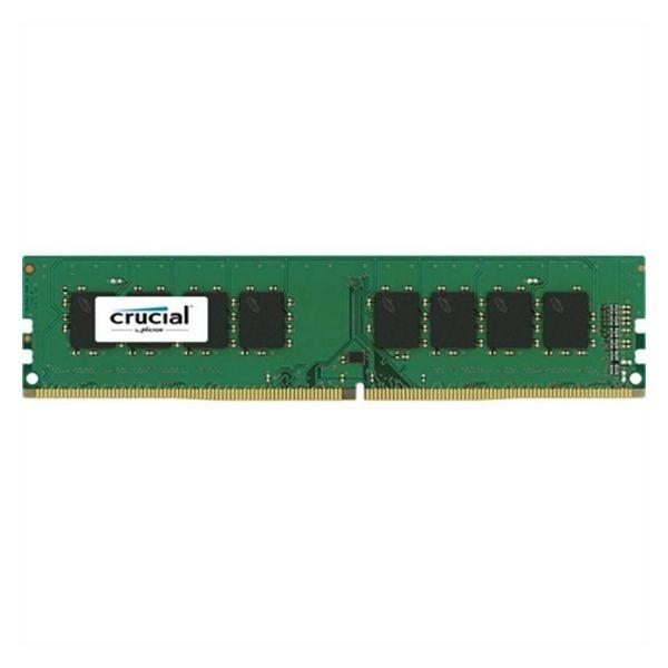 RAM Speicher Crucial CT4G4DFS824A 4 GB 2400 MHz DDR4-PC4-19200