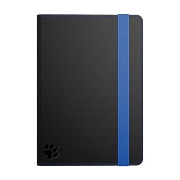 Universal Tablet-Hülle CATKIL CTK005 Schwarz Blau