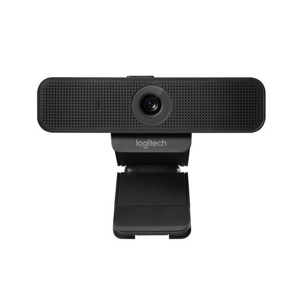 Webcam Logitech C925 HD 1080p Auto-Focus Schwarz