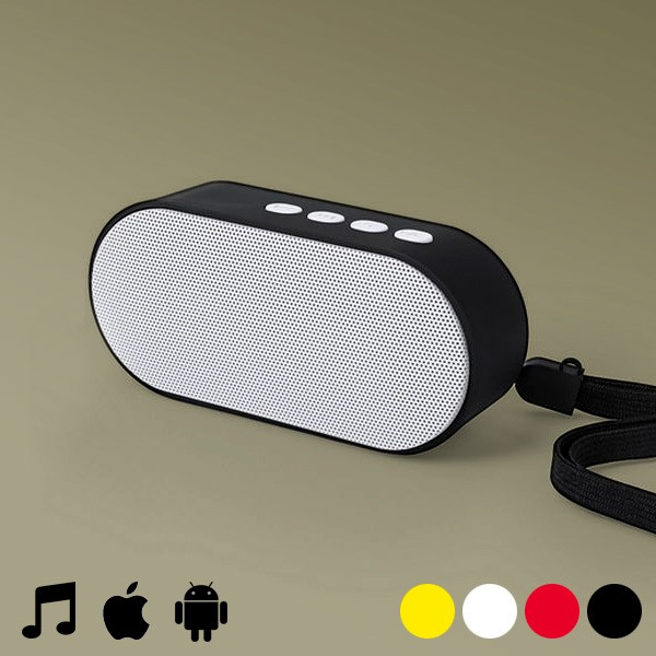 Tragbare Bluetooth-Lautsprecher 145152