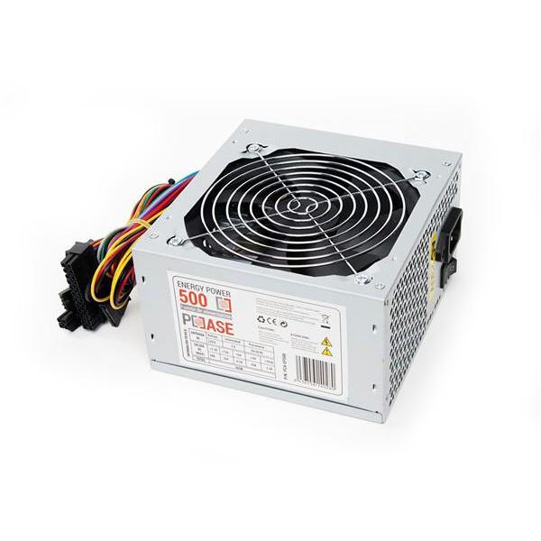 Stromquelle CoolBox PCA-EP500 500W