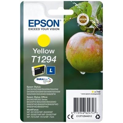 Original Tintenpatrone Epson T1294 7 ml Gelb