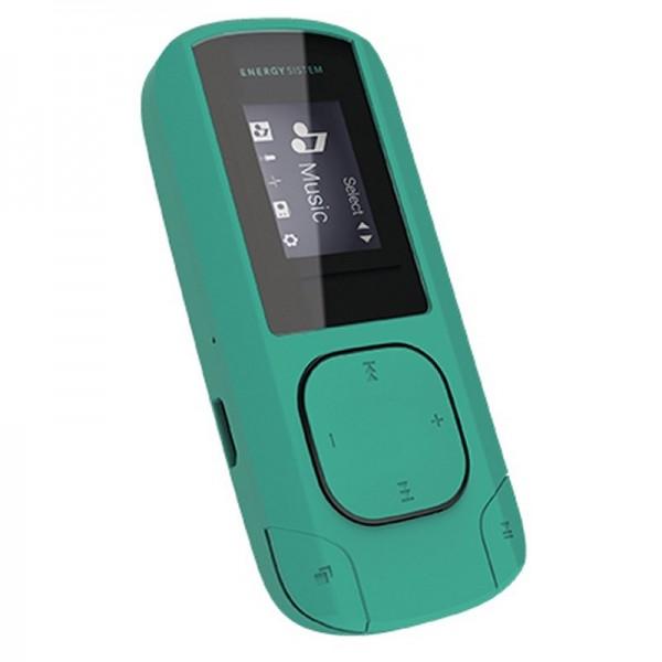 """MP3 Player Energy Sistem 4264 0,8"""" 8 GB"""