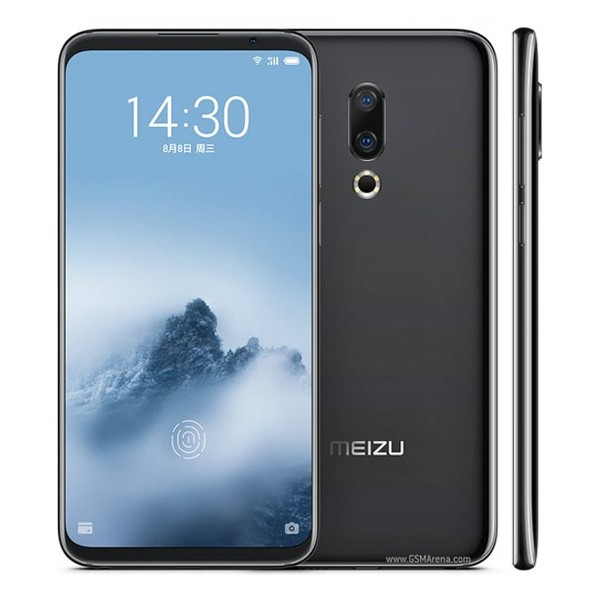 """Smartphone Meizu M16TH 6"""" Octa Core 8 GB RAM 128 GB"""