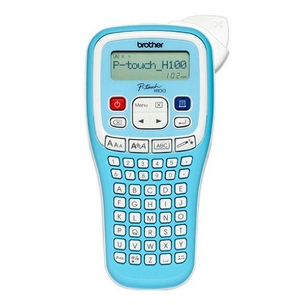 Elektrisches Etikettengerät Brother PTH100LBXG1