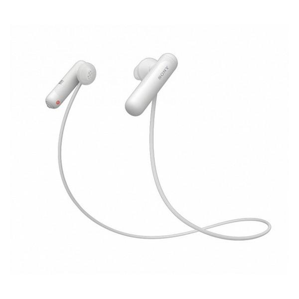 Bluetooth-Kopfhörer Sony WISP-500 USB Weiß