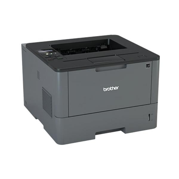 USB / Netzwerk Duplex-Drucker Brother HLL5100DNYY1 40 ppm 256 MB