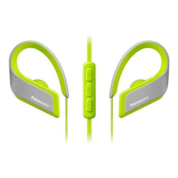 Bluetooth Kopfhörer mit Mikrofon Panasonic RP-BTS35E-Y Gelb