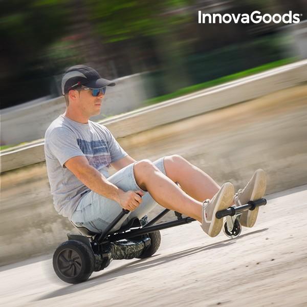 InnovaGoods Hoverkart für Hoverboard