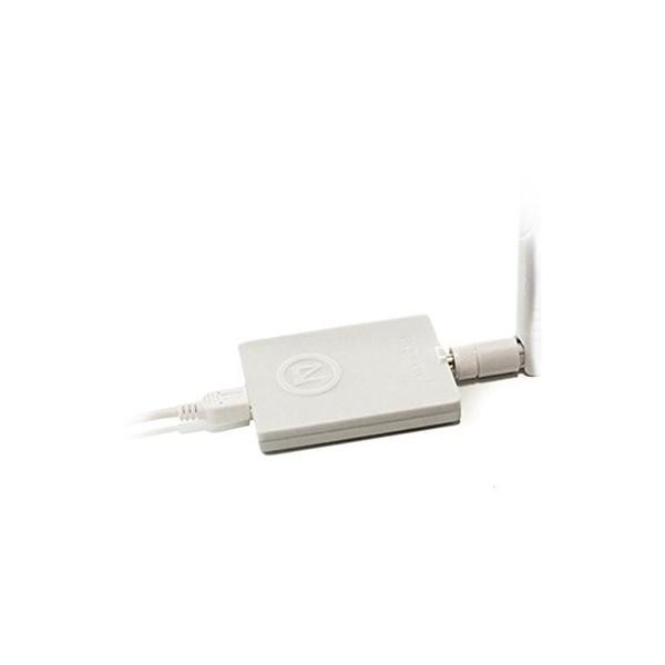 WLAN-Verstärker approx! USB150H2 150 Mbps 7 dBi 2W 2.4 GHz Weiß