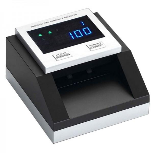Falschgelddetektor Mustek D8 2D Schwarz