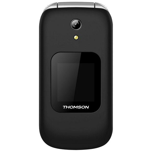 """Mobiltelefon für ältere Erwachsene Thomson 223167 2,4"""" SMS MP3 USB Bluetooth 2 mpx"""