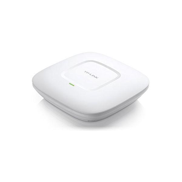 Schnittstelle TP-LINK NSWPAC0290 EAP115 5W 12V 1 Fast Ethernet (RJ-45) 2.4~2.4835 GHz Weiß