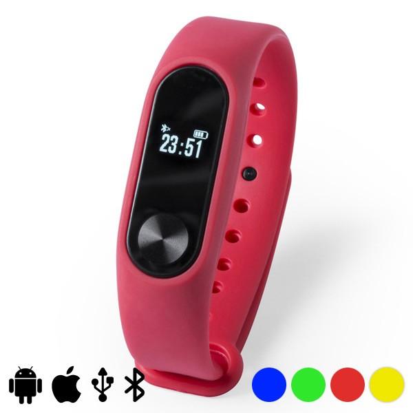"Activity-Armband 0,42"" LCD Bluetooth 145599"