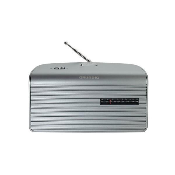 Transistor-Radio Grundig MUSIC60 FM AM