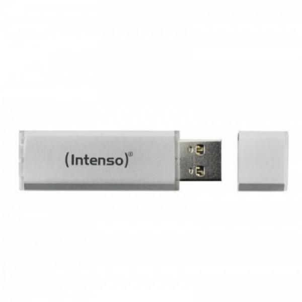 USB Pendrive INTENSO 3531480 USB 3.0 32 GB Weiß