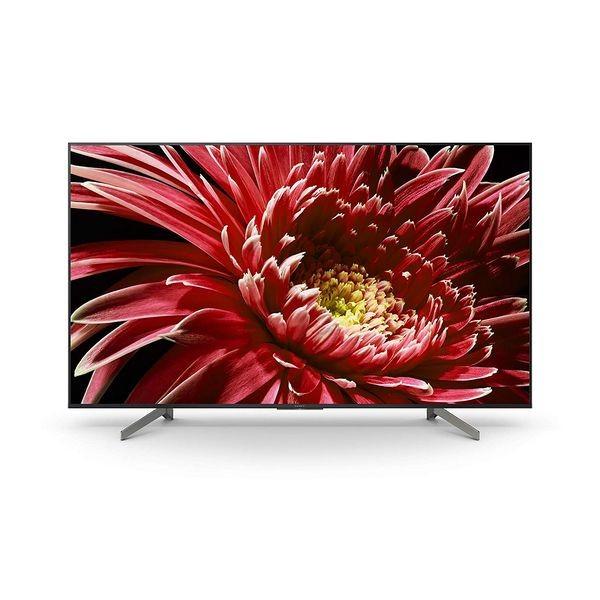 """Smart TV Sony KD55XG8596 55"""" 4K Ultra HD LED WIFI Schwarz"""