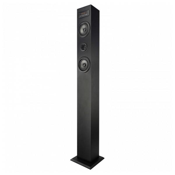 Bluetooth Lautsprecherturm BRIGMTON BTW-41-N USB MICRO SD 40 W Schwarz